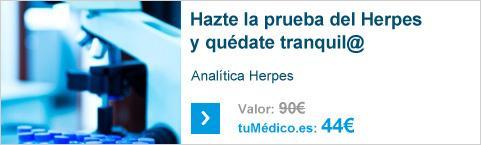 Prueba Herpes